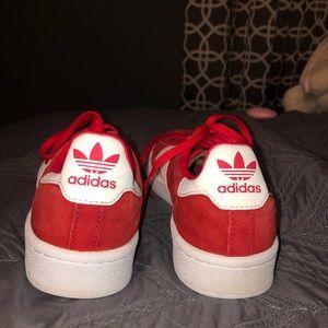 Adidas Originals Campus Shoes